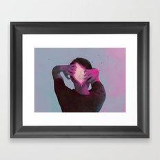 Between Rivers, 19 No.2 Framed Art Print