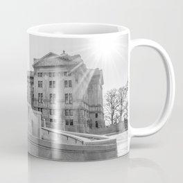 A Capital Afternoon Coffee Mug