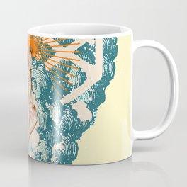 MAGIC CUBE Coffee Mug