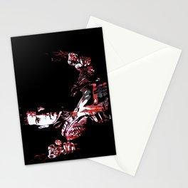 Jon Bernthal's Punisher Portrait pop Stationery Cards