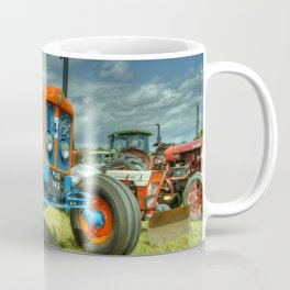 Fordson Custom Coffee Mug