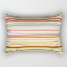 Ribbon strokes | 2 Rectangular Pillow