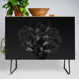 Lonely Hydra Credenza