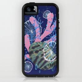 Alien Organism 24 iPhone Case