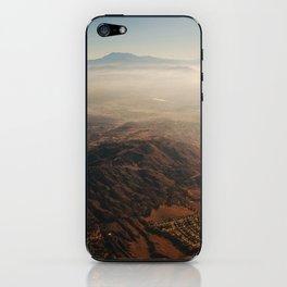 Sunken iPhone Skin