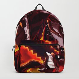 Overlord Backpack