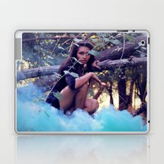 From the majesty she rises Laptop & iPad Skin