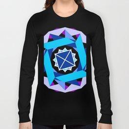Rotation by Freddi Jr Long Sleeve T-shirt