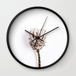 Lifestyle Background 35 Wall Clock