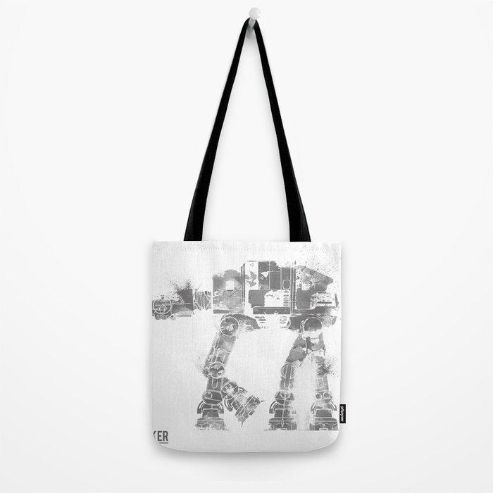 Star Wars Vehicle AT-AT Walker Tote Bag