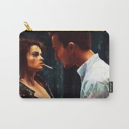 You're the worst thing that's ever happened to me Carry-All Pouch