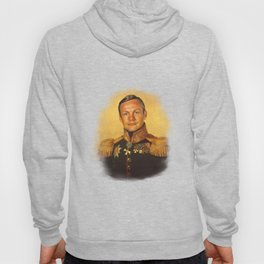 Neil Armstrong - replaceface Hoody