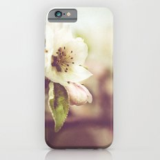 Lonely blossom Slim Case iPhone 6s