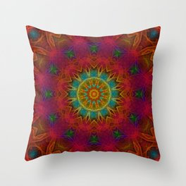 Slyce... Throw Pillow