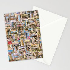 Mambo Parisienne  Stationery Cards