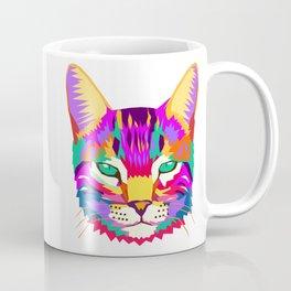 art cat Coffee Mug
