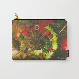 It's Christmas 2 Carry-All Pouch