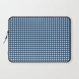 Emily's Gingham Laptop Sleeve