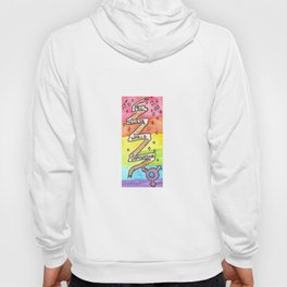 Pro-Queer World Domination Hoody