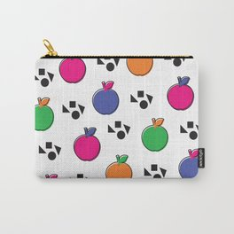 School Pop Carry-All Pouch