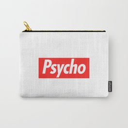 Psycho Carry-All Pouch