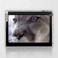 Cougar Laptop & iPad Skin