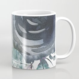 Blue Steel Coffee Mug