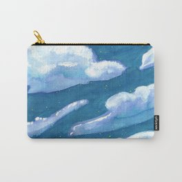 chunk of sky #1 Carry-All Pouch