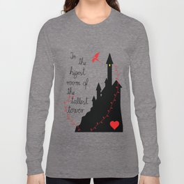 Highest tower Long Sleeve T-shirt
