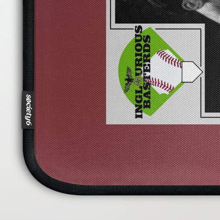 Donowitz Ball Card Laptop Sleeve