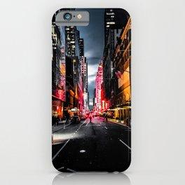 Gotham iPhone Case