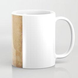 monstruo  Coffee Mug