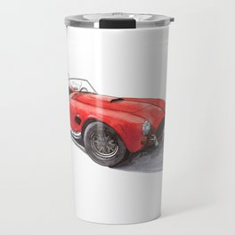 Cobra Travel Mug