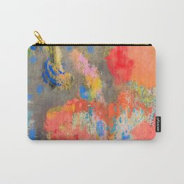 Love and Dreams Carry-All Pouch