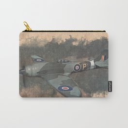 Hawker Tempest Fighter Carry-All Pouch
