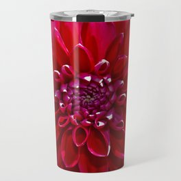 Nature Mandala 3 Travel Mug
