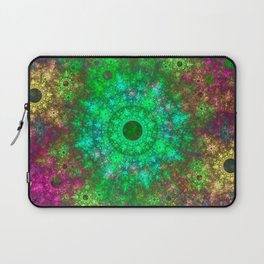Energy as Color Laptop Sleeve