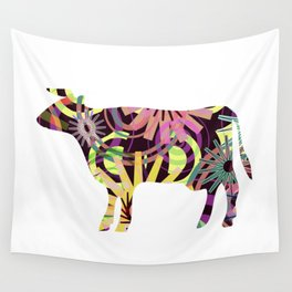 COW - P3 Wall Tapestry
