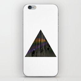 /prism\ iPhone Skin