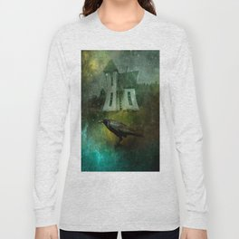 Crow House Revisited Long Sleeve T-shirt