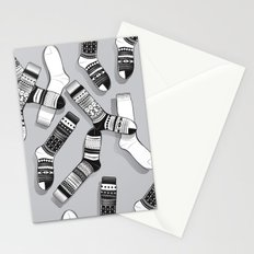 Sock It To Me Stationery Cards