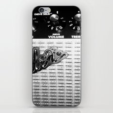 Keep on rockin' in the free world iPhone & iPod Skin