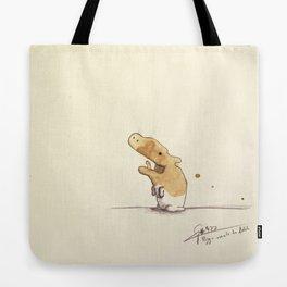 #coffeemonsters 477 Tote Bag