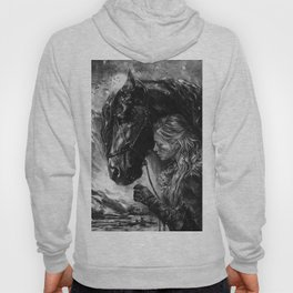 Will you trust me? Hoody