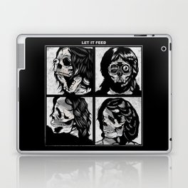 Let It Feed Laptop & iPad Skin
