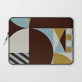 Abstract Composition 528 Laptop Sleeve