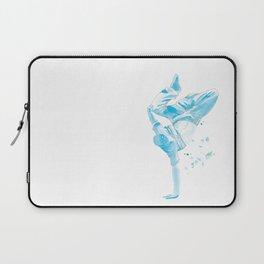 The Breakdancer Laptop Sleeve