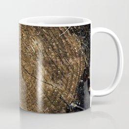 Counting the Years Coffee Mug