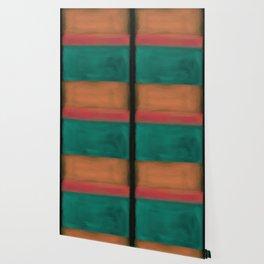 Rothko Inspired #4 Wallpaper
