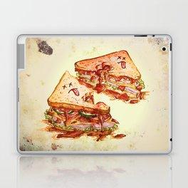 Sandwich Massacre Laptop & iPad Skin